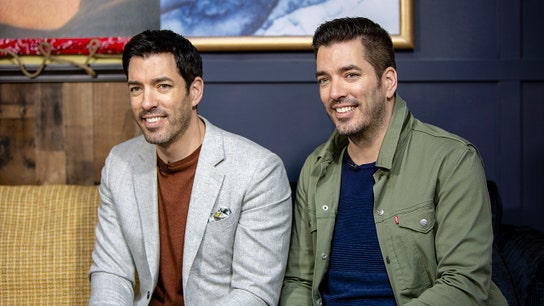 How HGTV's Property Brothers 'built' their empire
