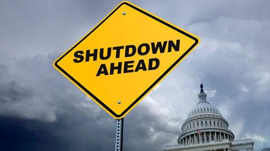 Washington must find common ground on budget: Joe Lieberman