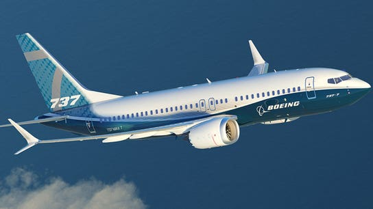 FAA chief: Boeing 737 Max won't fly until we're sure it's safe