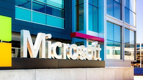 Microsoft, BlackRock plan retirement savings tool using AI
