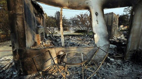 California wildfires leave long and expensive recovery for home owners: NAHB president