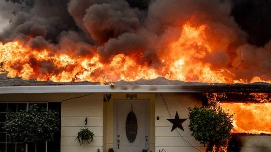 California PG&E wildfire victims susceptible to financial sucker punch: Judge Napolitano