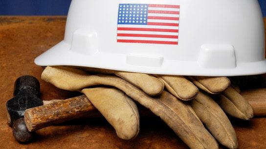 US workers enjoying 'tremendous economic boom,' Andy Puzder says