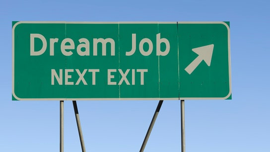 Americans' dream jobs and how to land them