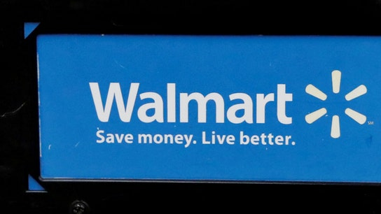 Walmart 3Q earnings beat expectations, but revenue misses
