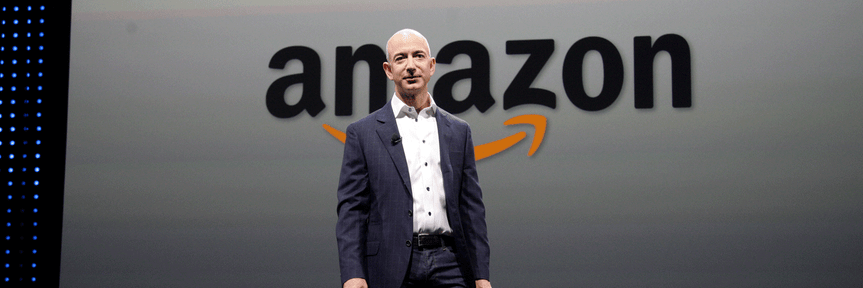 Amazon's Bezos mans front loader at retailer's $1.5B air hub groundbreaking