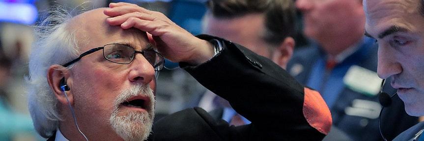 Dow futures plummet as China hits US with retaliatory tariffs