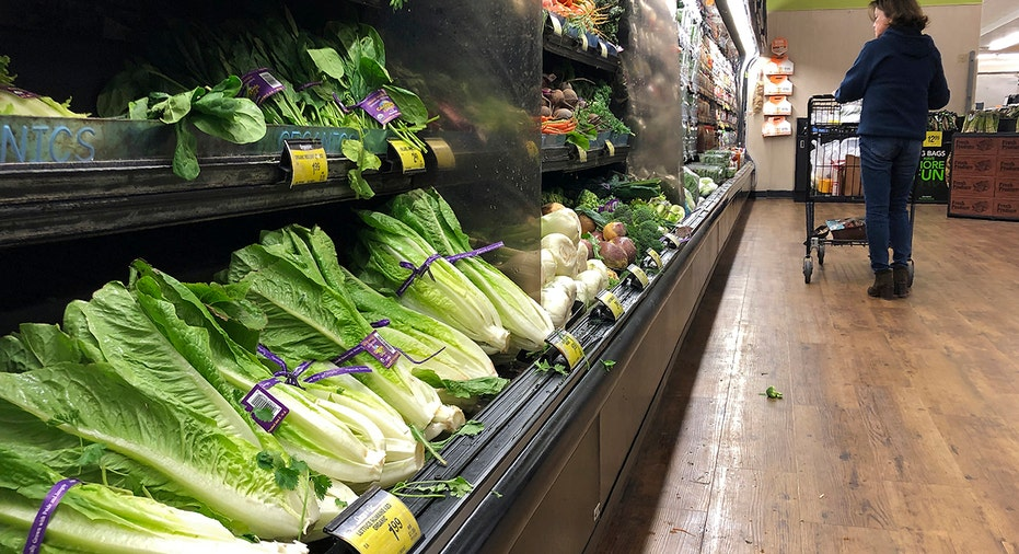 Almost 100,000 Pounds of Salad Recalled Over E. coli Risk