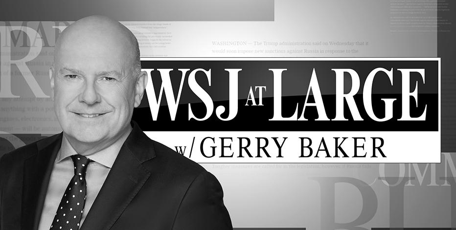 Gerry Baker