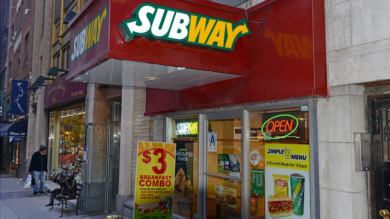 Subway quietly closed more than 1,000 locations in 2018