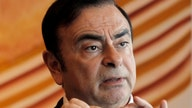 Lebanon gets 'Red Notice' arrest warrant for ex-Nissan chair Ghosn