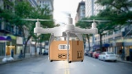 USPS eyeing drones for mail, package delivery
