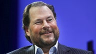 Salesforce CEO Marc Benioff wants taxes to fund 'new capitalism'