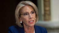 DeVos: 'Many' universities failing to report foreign money