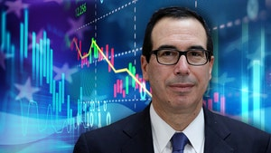Treasury's Mnuchin says no recession on horizon, China will ultimately pay for tariffs