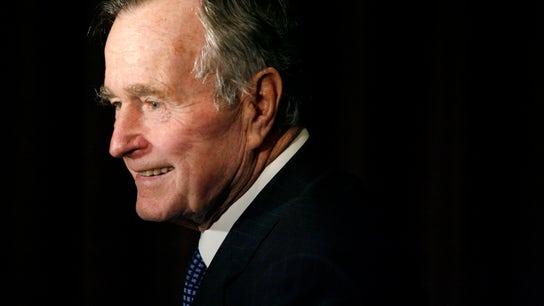 Remembering George HW Bush: Washington to pay respects, bid farewell
