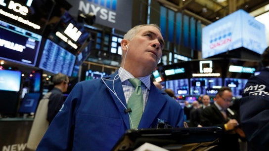 Stocks up despite health care company worries