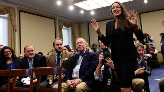 AOC's Green New Deal is proof that environmentalists can't do math