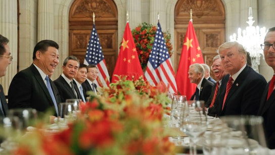 US, China put brakes on trade dispute with cease-fire