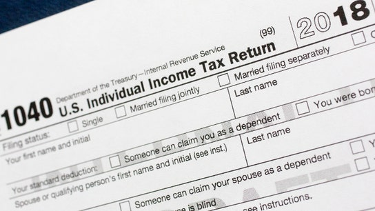 IRS releases new Form 1040 draft: What to know