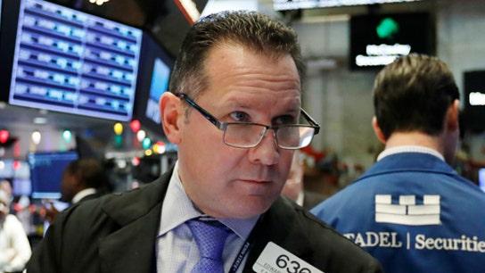 Escalating US-China trade tensions hit stocks