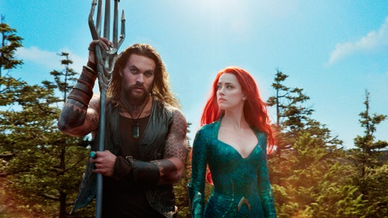 Amazon Prime offers early 'Aquaman' screenings for subscribers