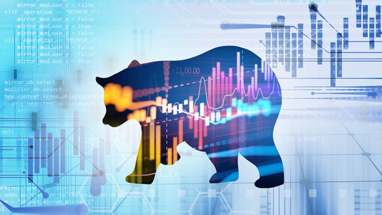 A global bear market is alive and well