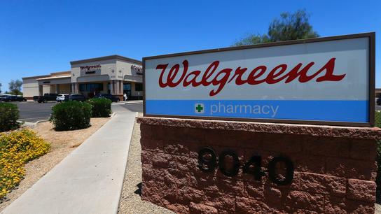 Walgreens expands prescription delivery program nationwide