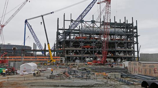 Regulators OK $15B merger of troubled South Carolina utility