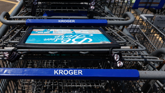Kroger: Fiscal 3Q Earnings Snapshot