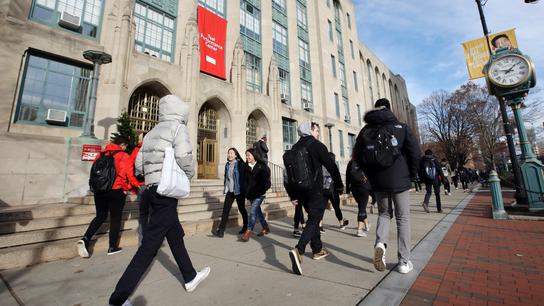 Millennial Money: A college education isn't priceless