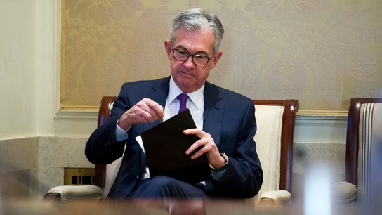 Job market and wage growth strengthening: Fed's Beige Book