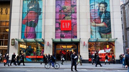 Gap to shutter its Fifth Avenue store in a few weeks