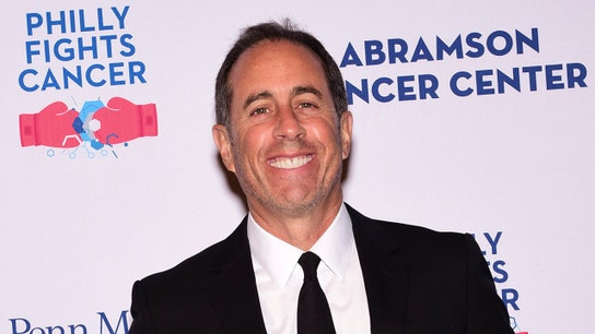 Jerry Seinfeld tops highest-paid comedian list again