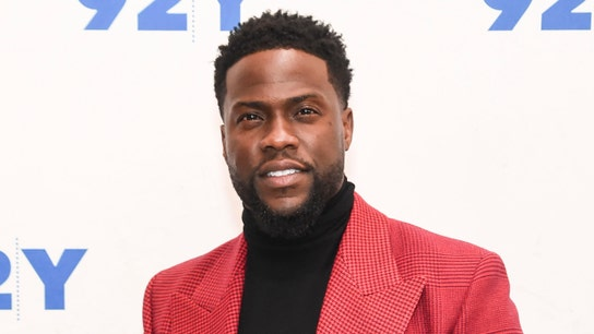 Kevin Hart sued for $60M by sexual assault accuser
