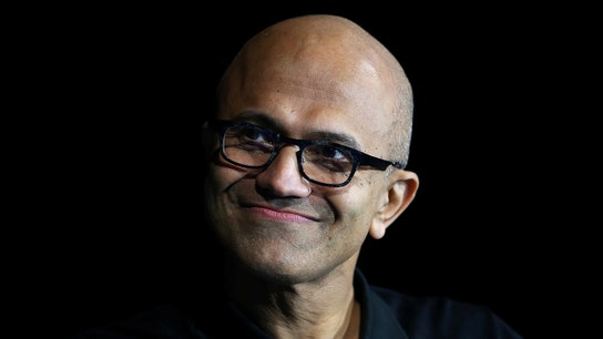 Microsoft CEO says $1T valuation 'not meaningful': Here's what is