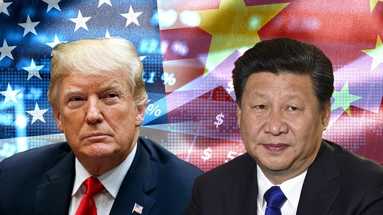 US-China trade: How a deal with Beijing could be enforced