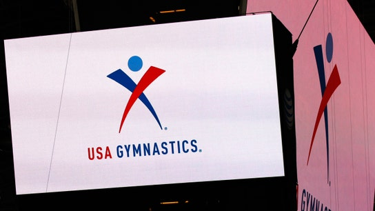 USA Gymnastics files for bankruptcy amid sexual abuse lawsuits