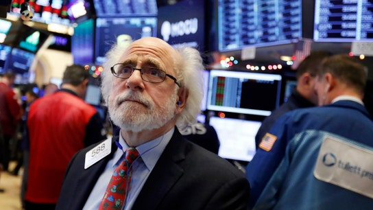 Stocks edge up ahead of Fed interest-rate decision