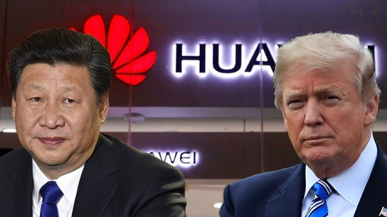 Huawei arrest and US-China trade truce, Larry Kudlow weighs in