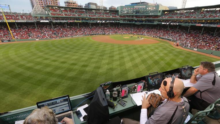 9799e0888 Sunday night baseball games an hour earlier in 2019 | Fox Business