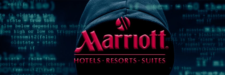Marriott data breach traced to Chinese hackers