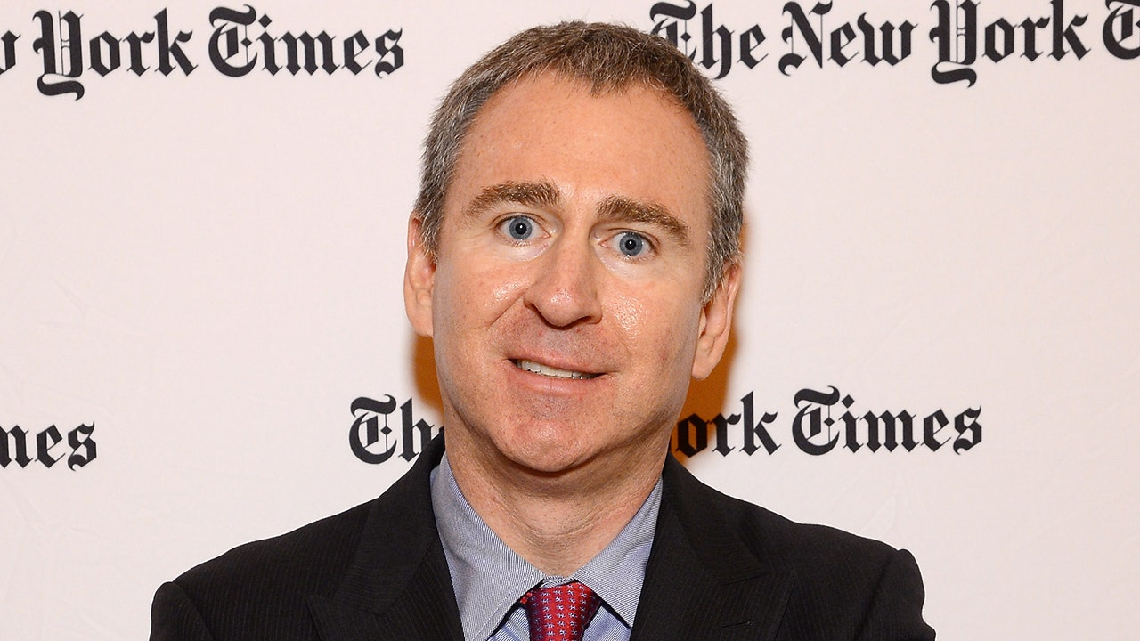 A look at Ken Griffin's record-breaking homes around the