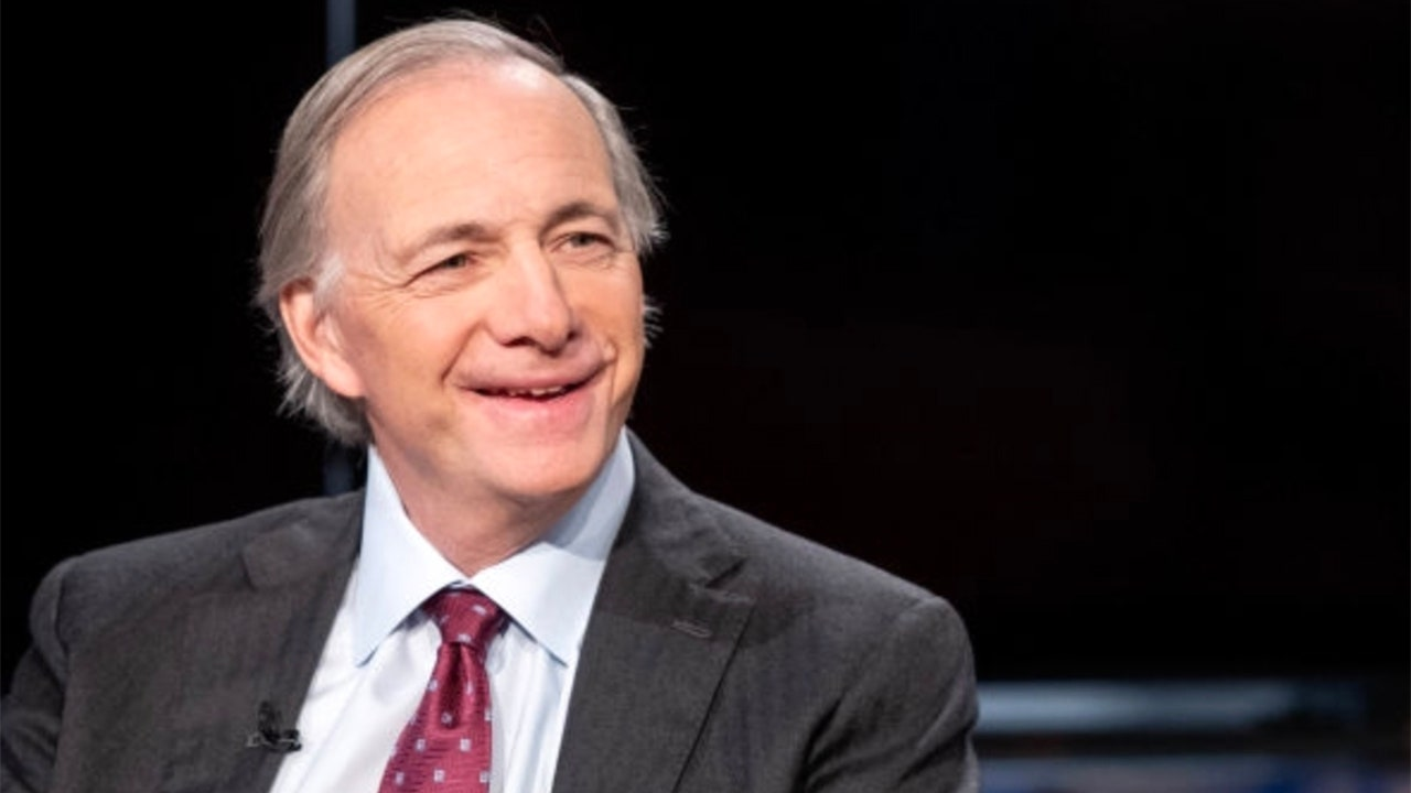 Ray Dalio, capitalism and white man's guilt | Fox Business