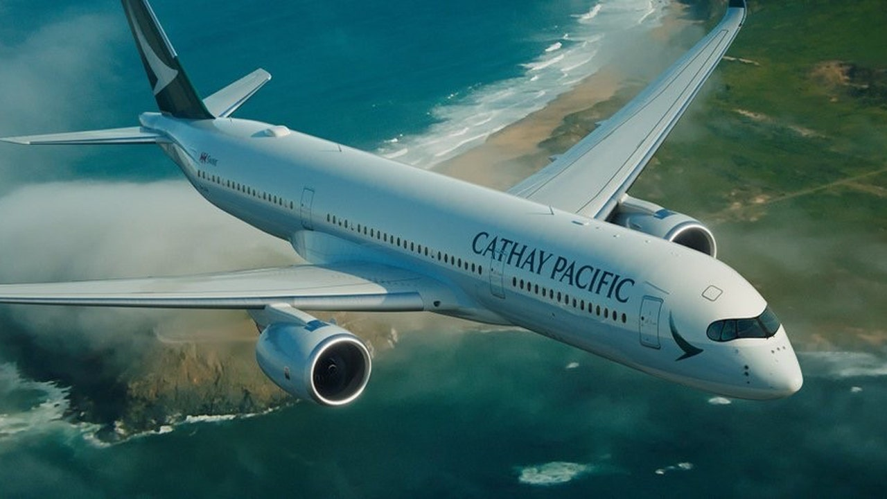 Cathay Pacific cuts 8500 jobs shutters regional airline – Fox Business