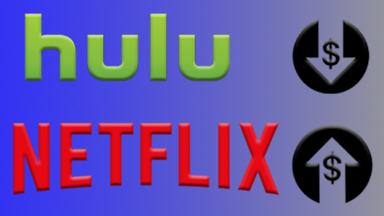 Hulu lowers prices in challenge to Netflix | Fox Business
