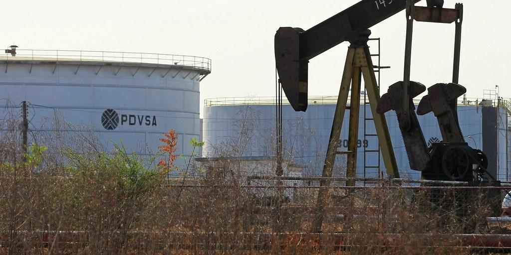 Venezuela, 'Maduro Mafia's' top oil customers | Fox Business