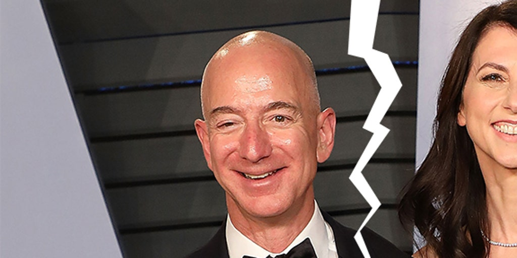 Image result for mackenzie bezos laughing
