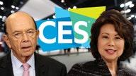 Top government officials scrap CES over shutdown