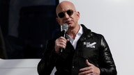 Jeff Bezos' Blue Origin satellite launch protest sustained by GAO